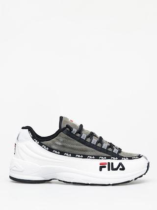 Topánky Fila Dragster 97 (white/everglade)