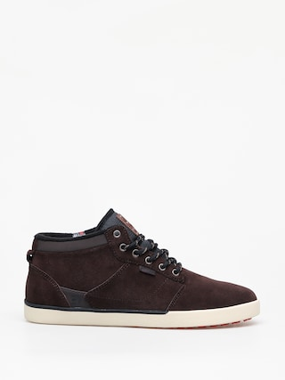 Topu00e1nky Etnies Jefferson Mtw (brown/tan/orange)