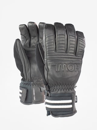 Rukavice Howl Houston Glove (black)
