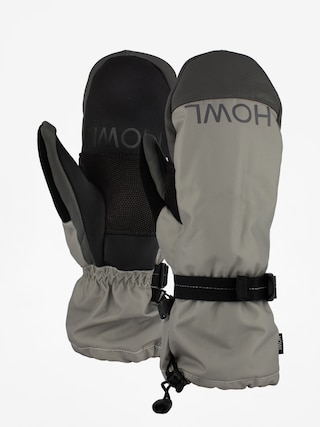Rukavice Howl Network Mitt (grey)