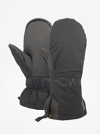 Rukavice Howl Kuzyk Mitt (black)