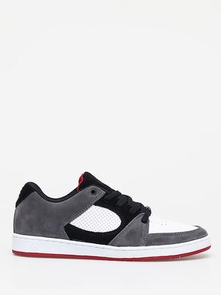 Topu00e1nky eS Accel Slim (grey/white/red)