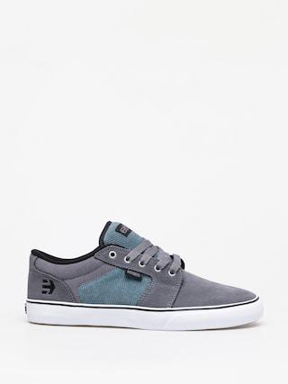 Topu00e1nky Etnies Barge Ls (grey/blue)
