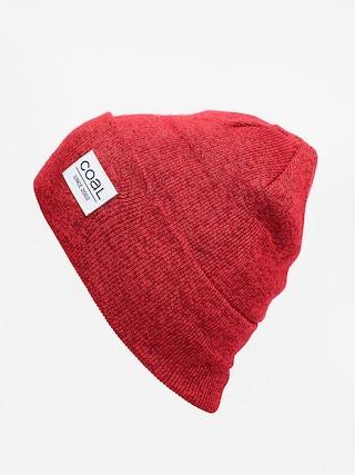 Čiapka Coal The Standard (red marl)