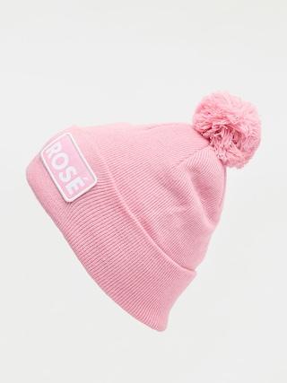 u010ciapka Coal The Vice (pink rose)