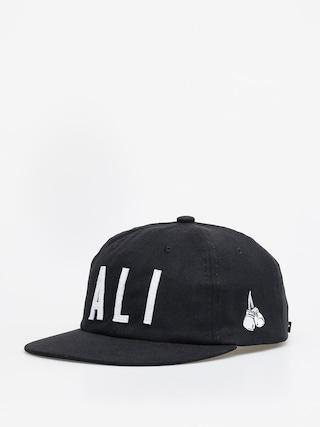 u0160iltovka Diamond Supply Co. Dmnd X Muhammad Ali Sign ZD (black)