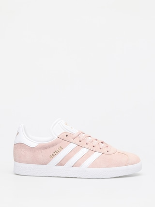Topánky adidas Gazelle (vapour pink/white/gold met)
