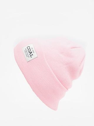Čiapka Coal The Uniform (pink)