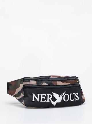 u013dadvinka Nervous Classic (camo/black)
