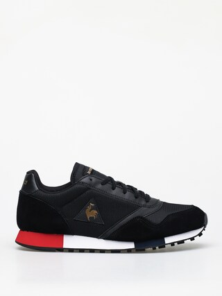 Topánky Le Coq Sportif Deltaetallic (black)