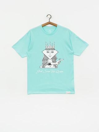 Triu010dko Diamond Supply Co. The Queen (diamond blue)