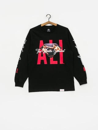 Triko Diamond Supply Co. Dmnd X Muhammad Ali Ali Sign (black)