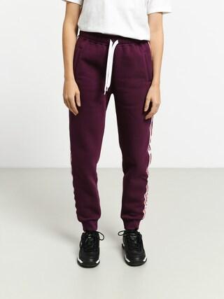 Nohavice Prosto Mellow (violet)