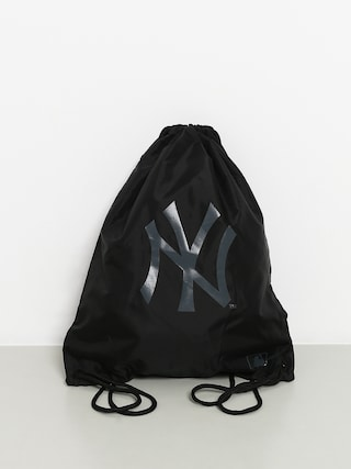 Batoh New Era Mlb Gym Sack Nny (black/black)