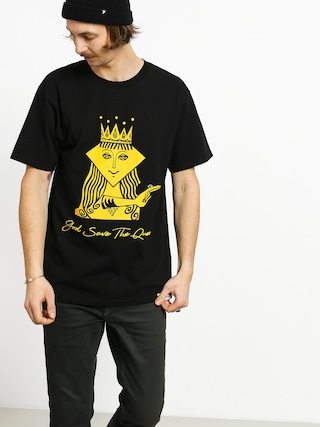 Triu010dko Diamond Supply Co. The Queen (black)