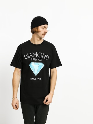 Triu010dko Diamond Supply Co. Classic Diamond (black)
