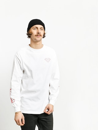 Triko Diamond Supply Co. Double Read (white)