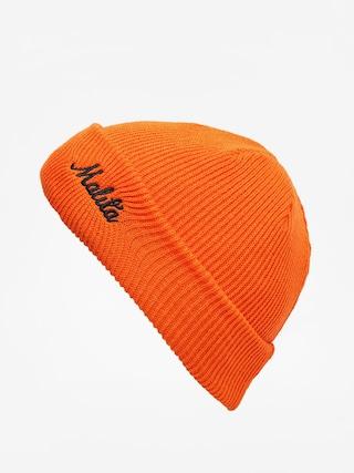 u010ciapka Malita Sailor (orange)