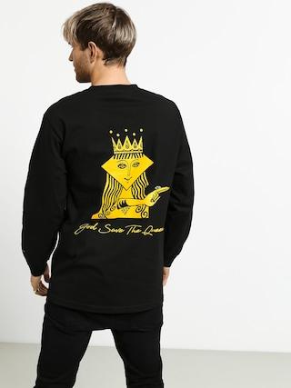 Triko Diamond Supply Co. The Queen (black)