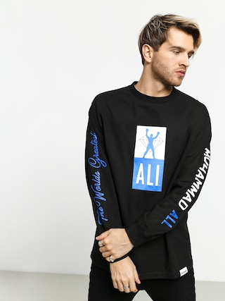 Triko Diamond Supply Co. Dmnd X Muhammad Ali Fight (black)
