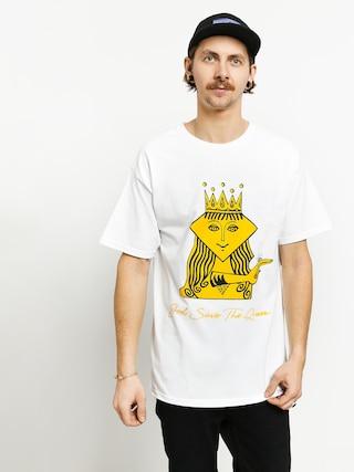 Triu010dko Diamond Supply Co. The Queen (white)