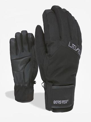 Rukavice Level Rescue Gore Tex (black)