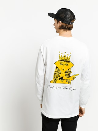 Triko Diamond Supply Co. The Queen (white)