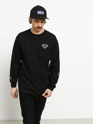 Triko Diamond Supply Co. Double Read (black)