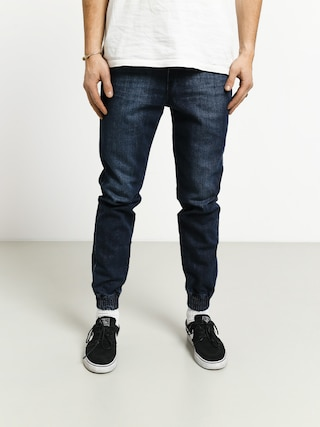 Nohavice Diamante Wear Rm Jeans (dark wash jeans)