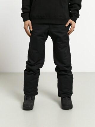 Snowboardovu00e9 nohavice L1 Premium Goods Straight Standard (black)