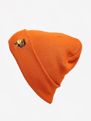 u010ciapka Primitive Sunflower (orange)