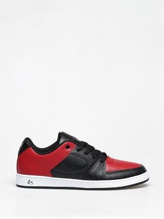 Topu00e1nky eS Accel Slim (red/black)