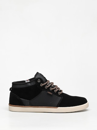 Topu00e1nky Etnies Jefferson Mtw (black)