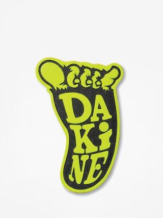 Podlou017eka Dakine Shakasquatch Stomp (black/citron)