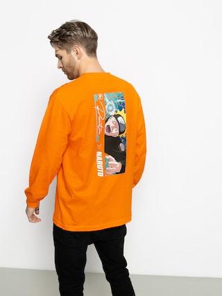 Triko Primitive Naruto Combat (orange)
