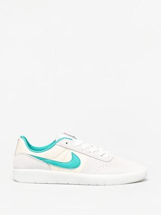 Topu00e1nky Nike SB Team Classic (photon dust/neptune green light cream)