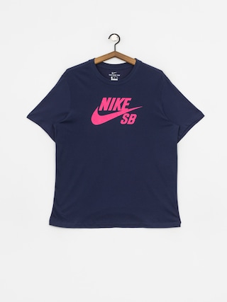 Triu010dko Nike SB Sb Dri Fit (midnight navy/watermelon)
