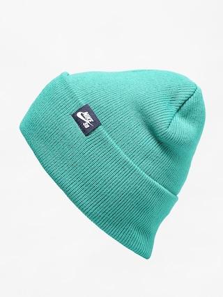 u010ciapka Nike SB Utility Beanie (neptune green/white)