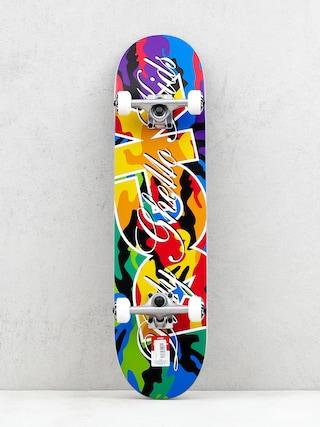 Skateboard DGK Ultra (multi)