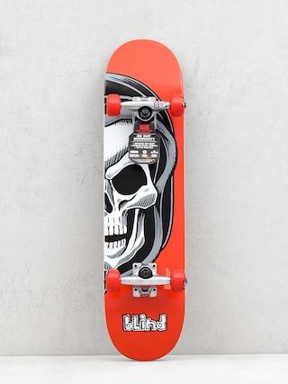 Skateboard Blind Reaper Split Yth Fp Comp (red)