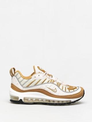 Topánky Nike Air Max 98 Wmn (phantom/beach wheat reflect silver)