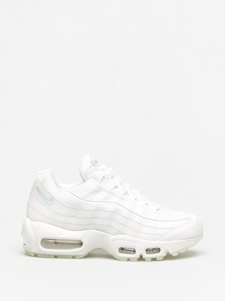 Topu00e1nky Nike Air Max 95 Se Wmn (summit white/summit white summit white)