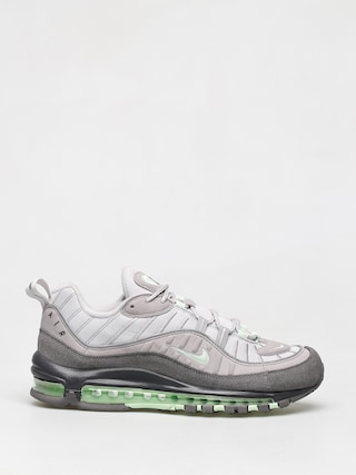 Topu00e1nky Nike Air Max 98 (vast grey/fresh mint atmosphere grey)