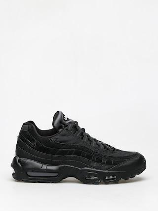 Topu00e1nky Nike Air Max 95 Essential (black/black anthracite white)
