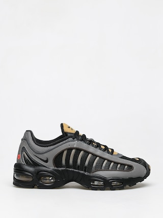 Topánky Nike Air Max Tailwind IV (black/black mtlc pewter metallic gold)
