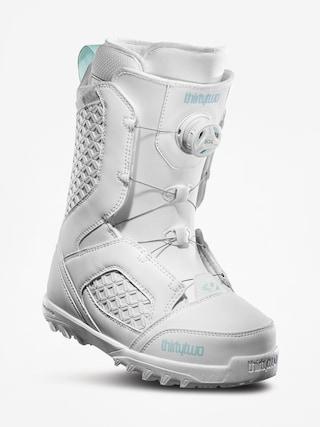 Obuv na snowboard ThirtyTwo Stw Boa Wmn (white)