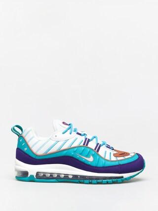 Topu00e1nky Nike Air Max 98 (court purple/terra blush spirit teal)