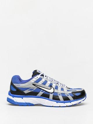 Topu00e1nky Nike P 6000 (racer blue/white black flt silver)