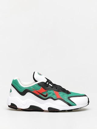 Topu00e1nky Nike Air Zoom Alpha (lucid green/habanero red white black)