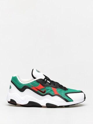 Topu00e1nky Nike Air Zoom Alpha (lucid green/habanero red white black)